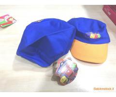 cappelli disney a stock