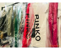 Vendo abbigliamento firmato stock