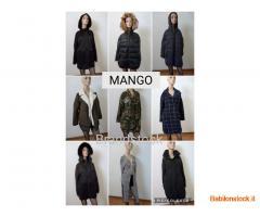 Stock Abbigliamento MANGO ZARA OLIVER MOHITO H&M BERSHKA YAMAMAY BPC ONLY