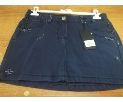 gonne e pantaloncini
