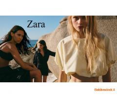 Stock Abbigliamento e Intimo MANGO ZARA MOHITO H&M BERSHKA YAMAMAY S.OLIVER BONPRIX