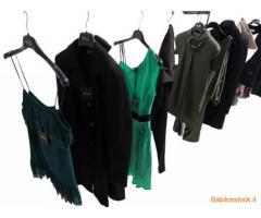 stock abbigliamento firmato LIU JO MILANO