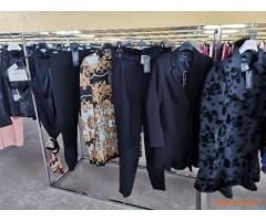 Stock abbigliamento firmato GUESS by MARCIANO