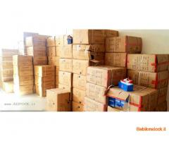 Stock Calzature Uomo/Donna/Bambini