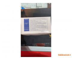 FFP2 Mask Respirator Mask Conformity with EN 149:2001
