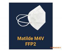 Stock di Mascherine FFP2