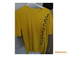 stock t shirt uomo FIRMATE