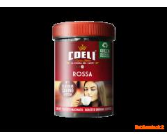 Caffé arabica / robusta QUALITÀ ROSSA – MACINATO